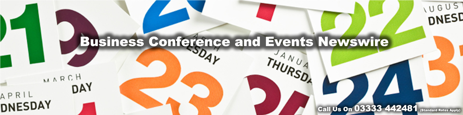 Business Events – Business Conferences UK